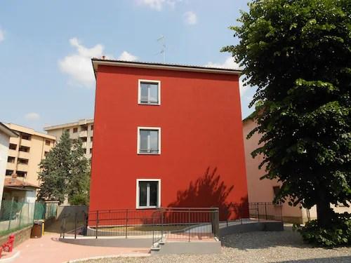 Hotels Near Teatro Giuditta Pasta Milan Find Cheap 45