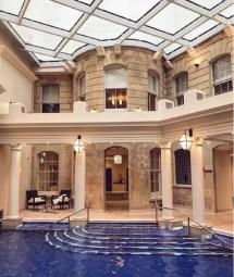 Gainsborough Bath Spa - & Rates