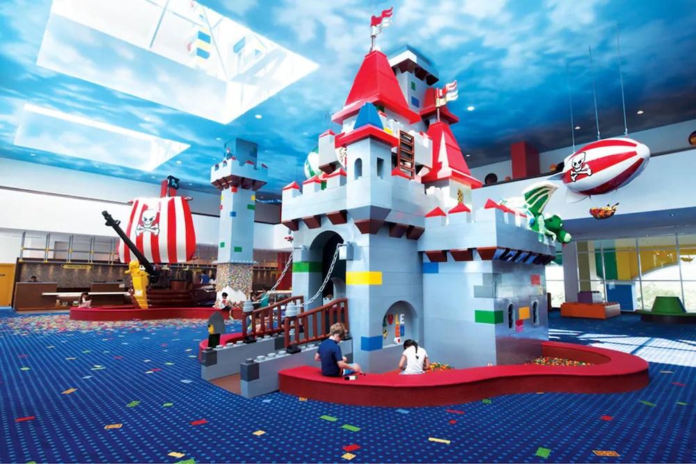 【2019 限時酒店優惠】樂高樂園馬來西亞度假村(LEGOLAND Malaysia Resort)新山 | Expedia.com.hk
