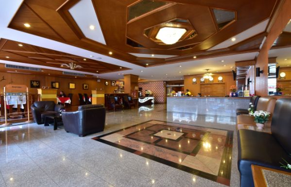 Dynasty Inn Pattaya In Pattaya Thailand Expedia