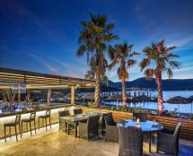 Vogue Bodrum Hotel & Resort Inclusive