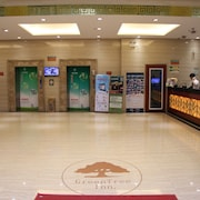 Hotels Near Shantou Eastern Expedition Army Repository