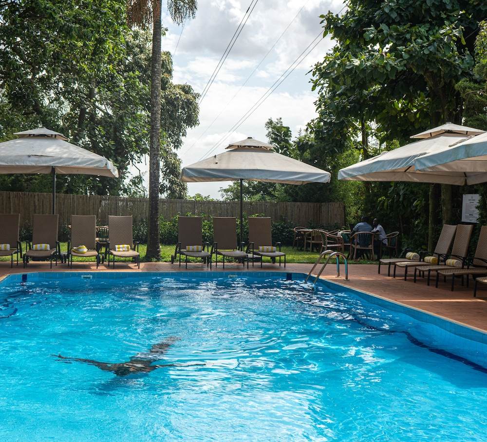 Forest Cottages in Kampala | Hotel Rates & Reviews on Orbitz