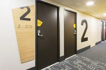 B B Hotel Lyon Centre Monplaisir Deals Reviews Lyon Fra