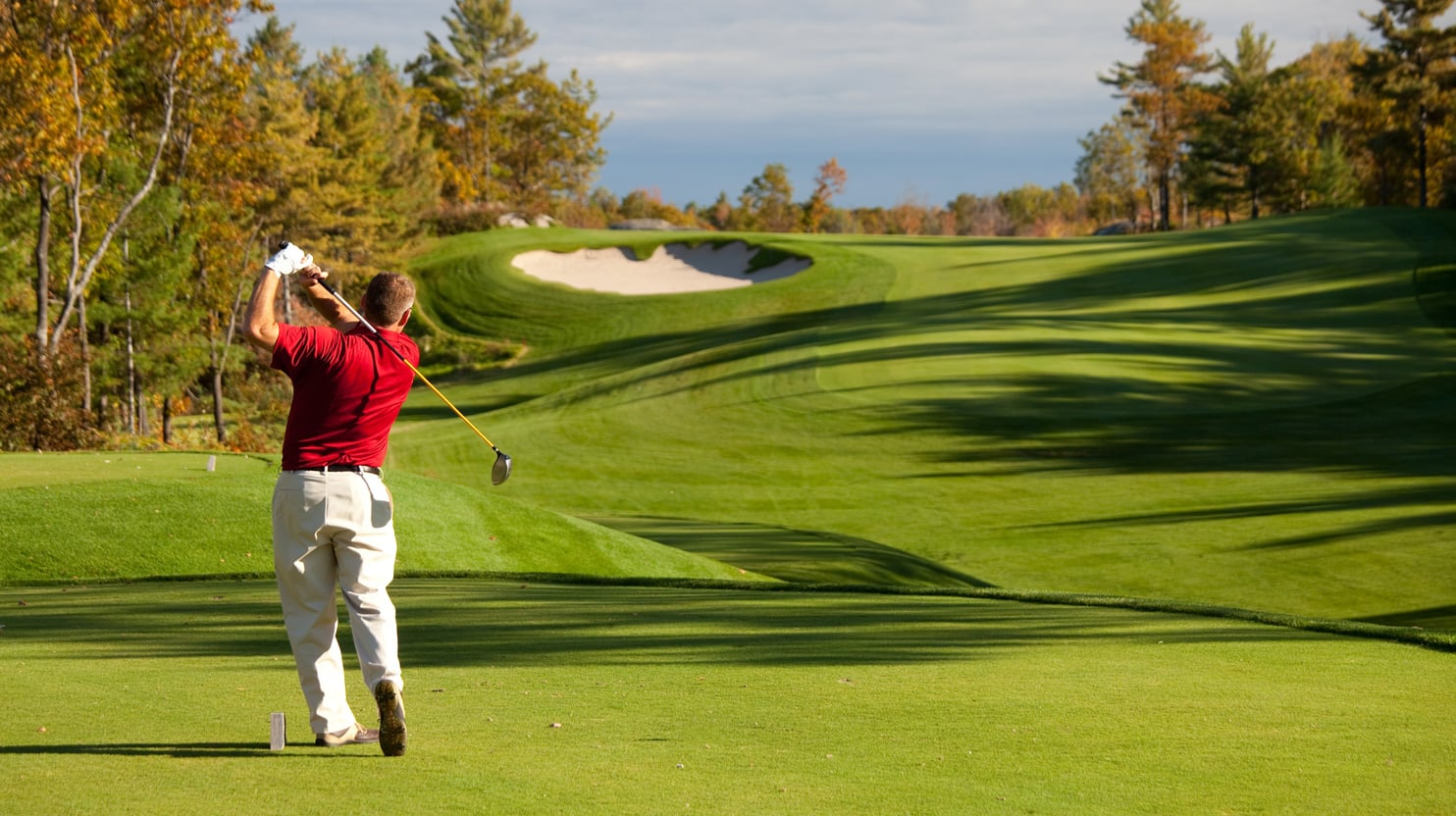 Golf Holidays And Travel Top Golfing Holiday