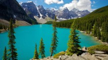 Cheap Flights Banff National Park Canada 258.64 In