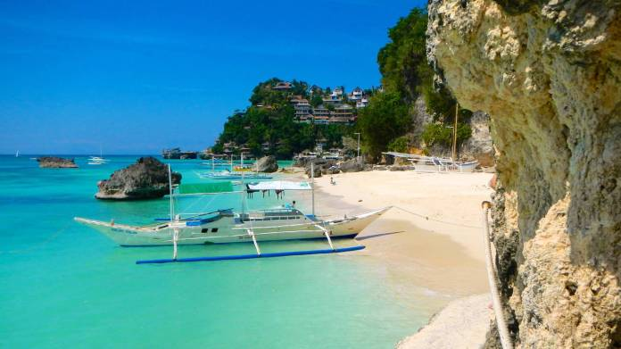 Image result for Boracay, Aklan