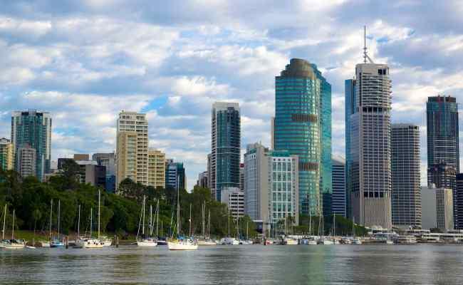 Car Rental Brisbane From 38 Expedia