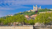 Lyon Car Rental Find Cheap Cars In France