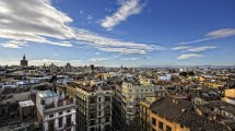 Valencia Hotels - Discover In