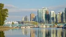 Vancouver Hotels Book Top Hotel Deals With Expedia