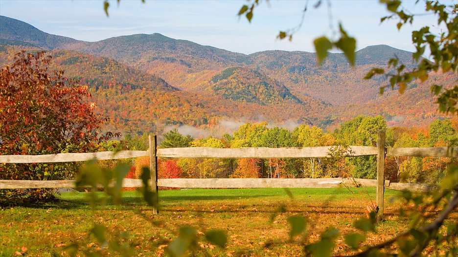 Vermont Fall Foliage Wallpaper Vermont Vacations 2017 Explore Cheap Vacation Packages