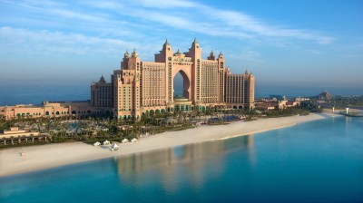 The Best Dubai Vacation Packages 2017: Save Up to $C590 on ...