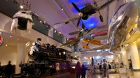 Chicago Museum of Science and Industry in Chicago ...