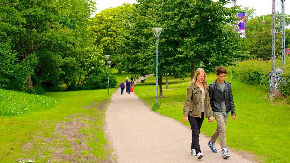 Botanischer Garten Kopenhagen Expedia At