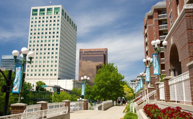 Salt Lake City Vacations 2017 Package Save Up To 603