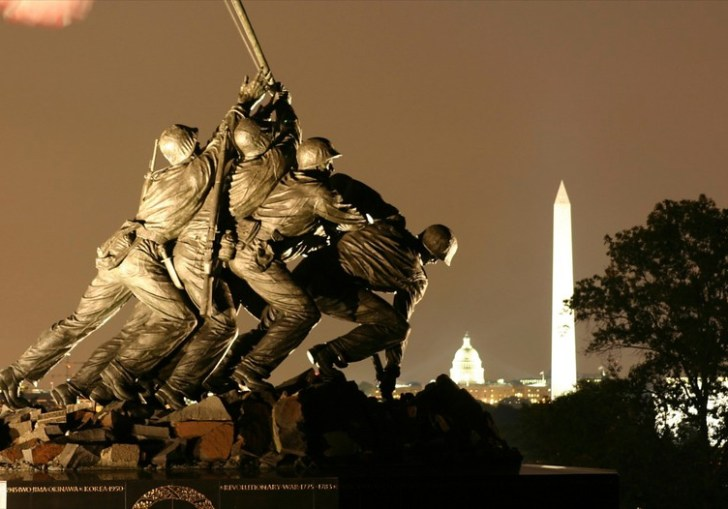 Washington Dc Vacation Packages