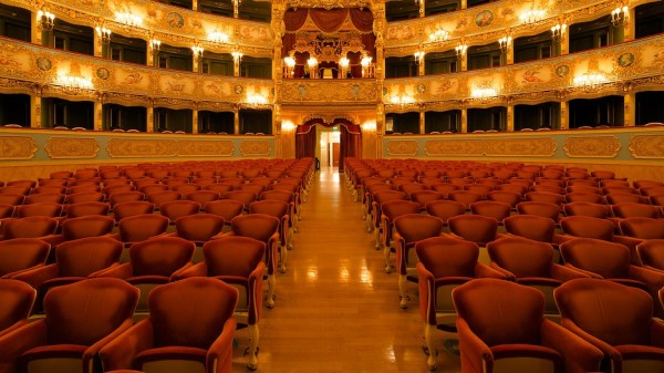 La Fenice Opera House in Venice Expedia