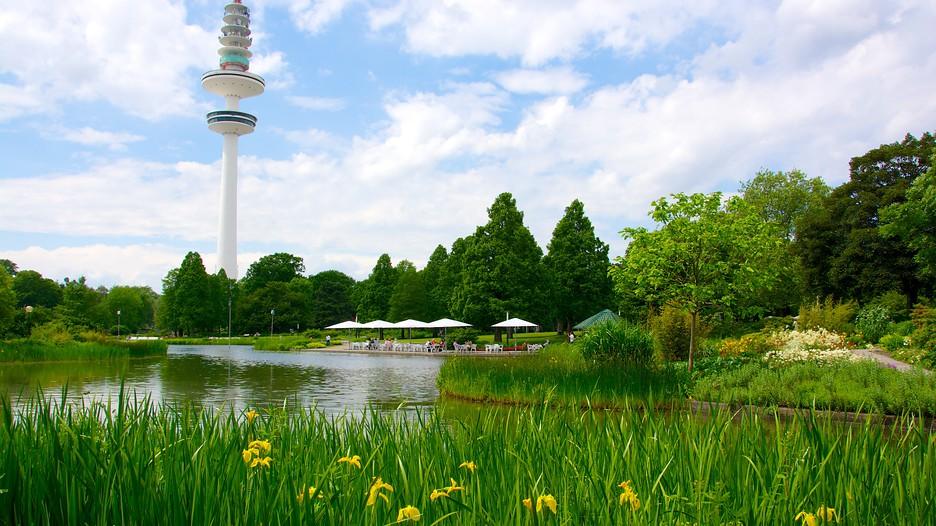 Botanische Gärten In Hamburg Expedia De