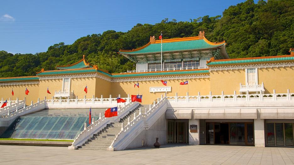 故宮博物院 | [組圖+影片] 的最新詳盡資料** (必看!!) - www.go2tutor.com