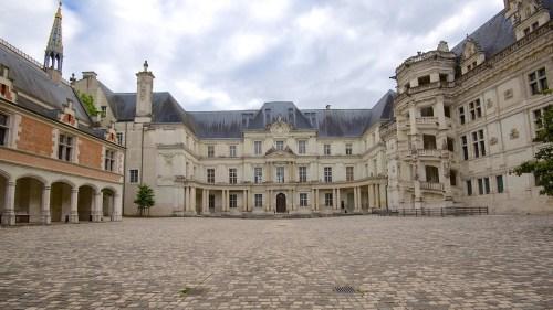 """Résultat de recherche d'images pour """"blois chateau"""""""