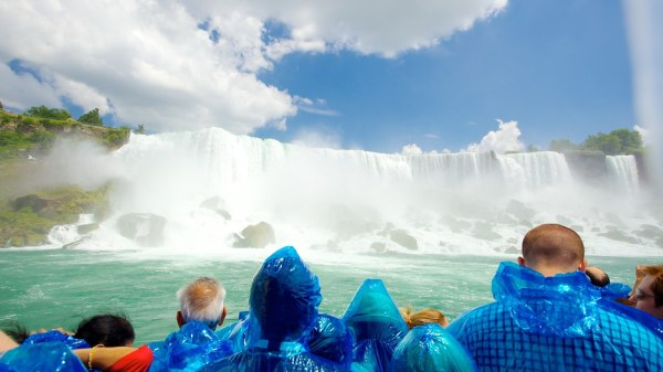 Image result for Maid of the Mist