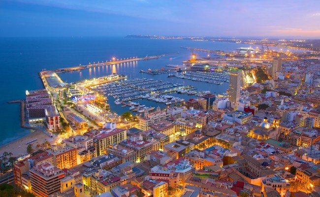 Alicante Vacations 2017 Package Save Up To 603 Expedia