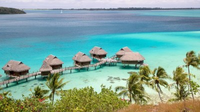 The Best Bora Bora Vacation Packages 2017: Save Up to ...