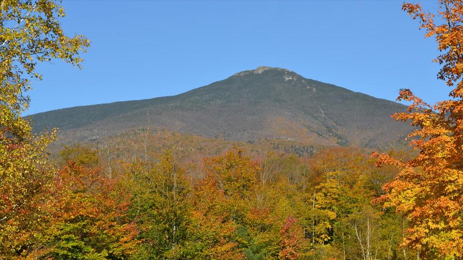 Winter White Mountains New Hampshire