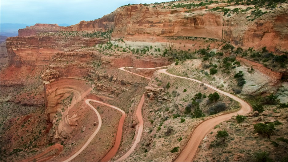 Canyonlands National Park Vacations 2017 Package  Save