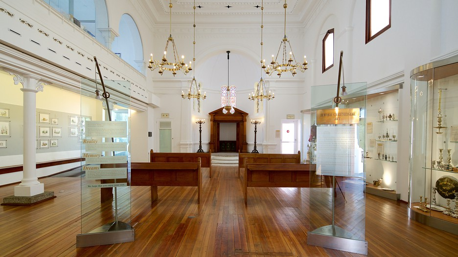 Image result for jewish museum cape town