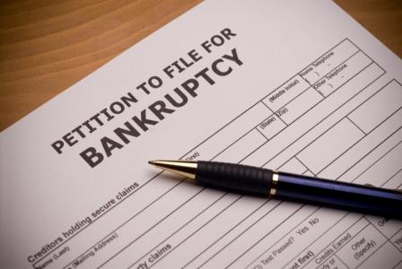 Filing Taxes After Filing For Bankruptcy  Turbotax Tax