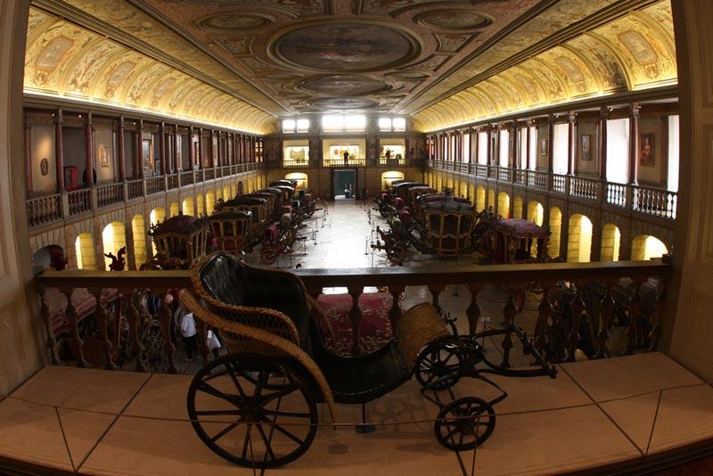 Museo Nacional dos Coches