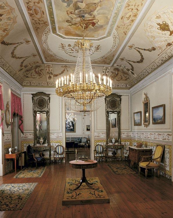 Museo Escuela de Artes Decorativas Portuguesas Lisboa