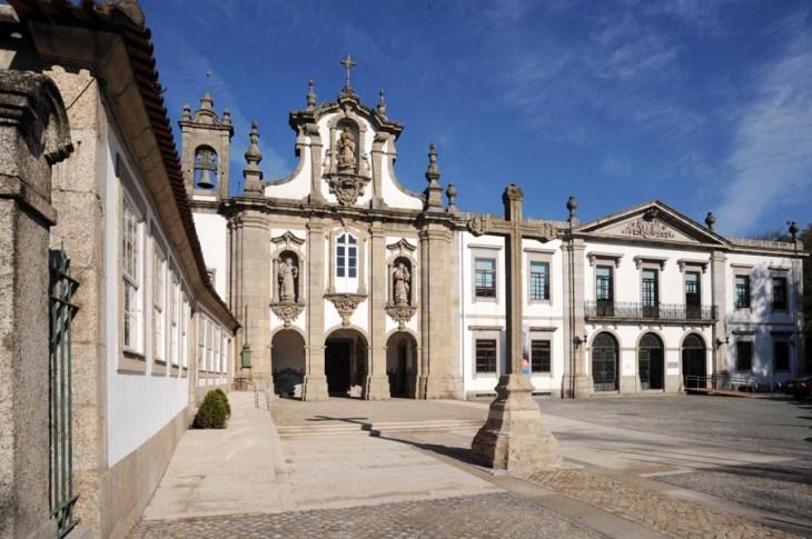 Museo y Convento de Santo António dos Capuchos, Guimarães
