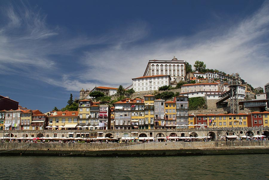 Ribeira Oporto