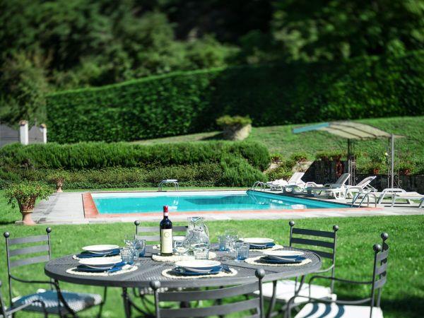 La Terrazza Dei Frati location de vacances Couchages 10