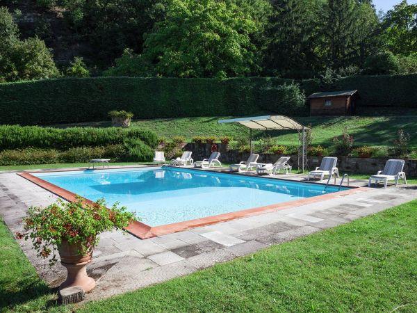 Vicchio Villa Vacation Rental La Terrazza Dei Frati that