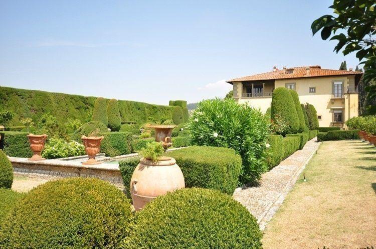 Gamberaia Dependance  Casa vacanze con 24 Posti Letto in 12 Camere  Firenze  Toscana  Italia