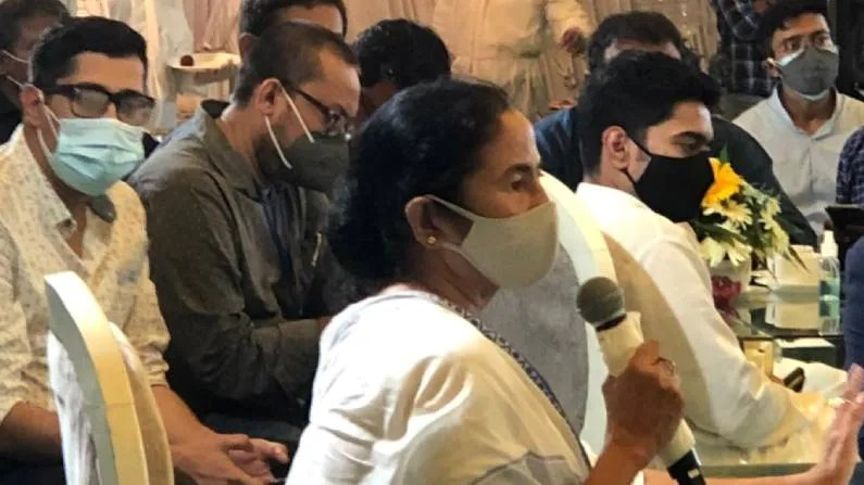 Mamta Banerjee targeted PM Modi, said – would have played in the whole country, the election of 2024 would be Modi vs.