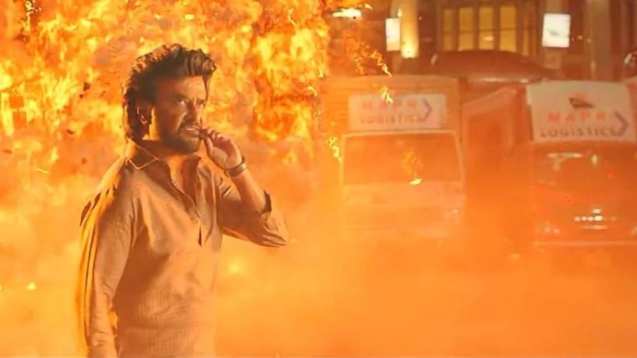 'Annaatthe' teaser released, Rajinikanth's new film is full of action
