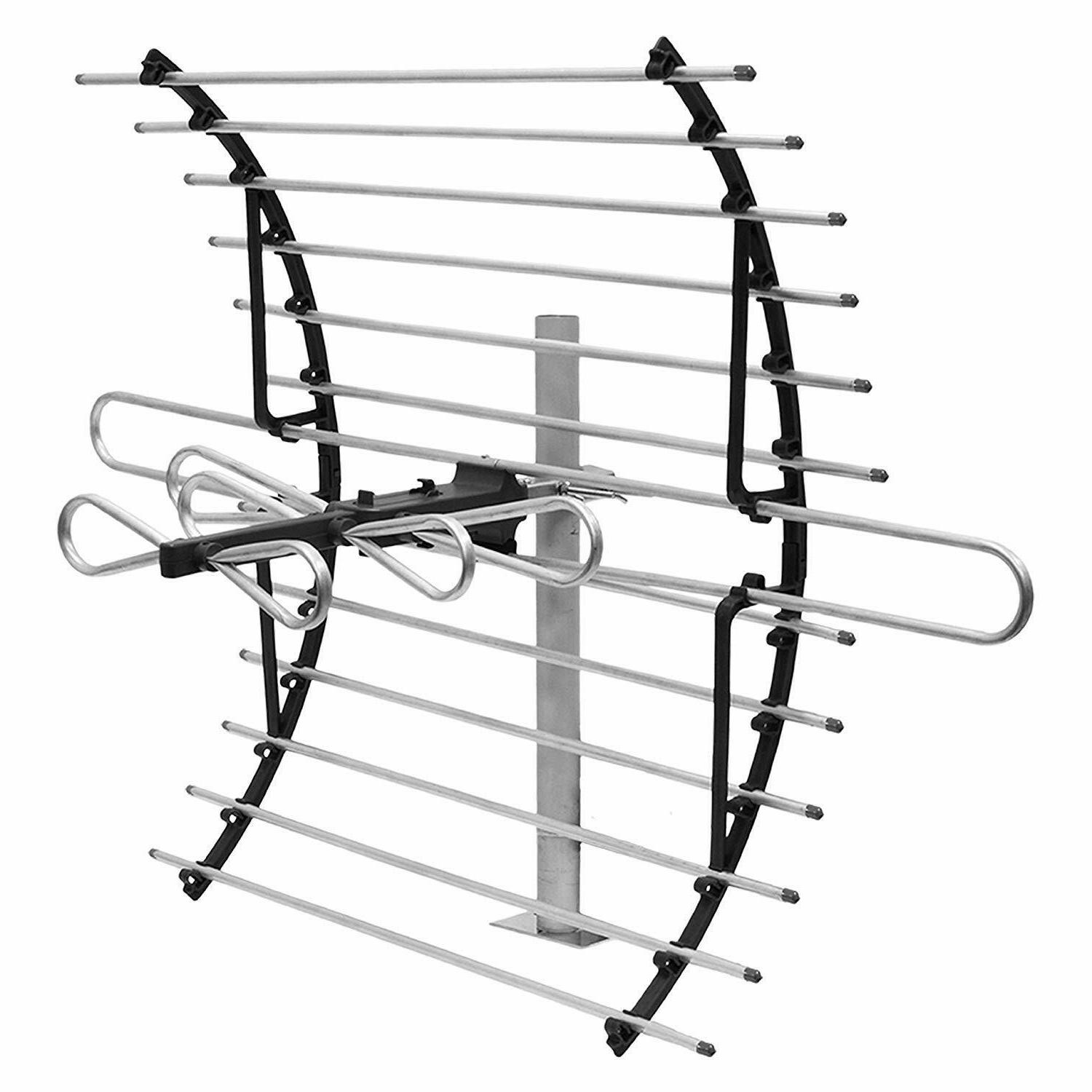 Attic Mount TV Antenna, Attic, Long Range Antenna,