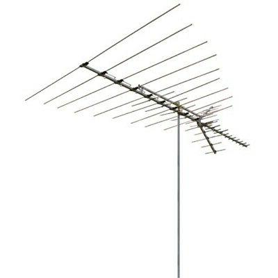 RCA Outdoor Digital TV Antenna with 150 inch