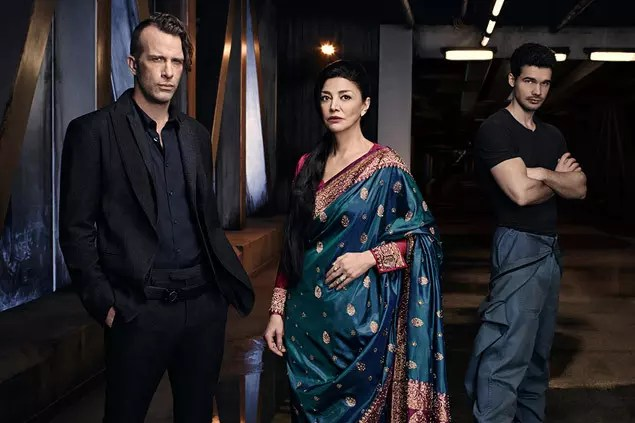 """expanse, Expand your expectations with """"The Expanse"""", Zone 6"""