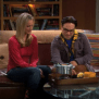 The Big Bang Theory Review The Large Hadron Collision