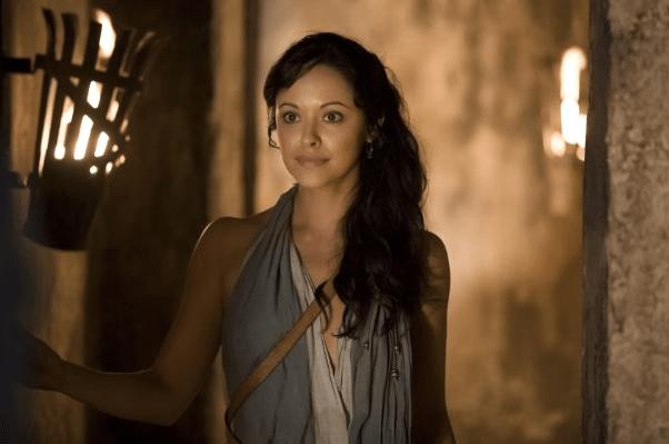 Marisa Ramirez Cast as New Partner on Blue Bloods  TV Fanatic