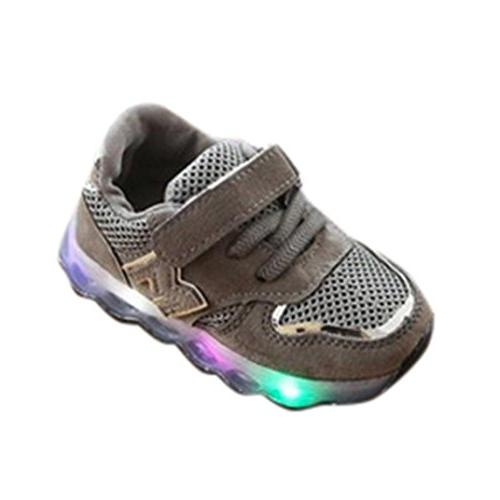 Moonker Baby Shoes for 1-6 Years OldToddler Girls