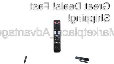 New Vinabty Replaced Remote BN59-01178W fit for Samsung
