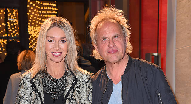 Uwe Ochsenknecht heiratet  TV TODAY