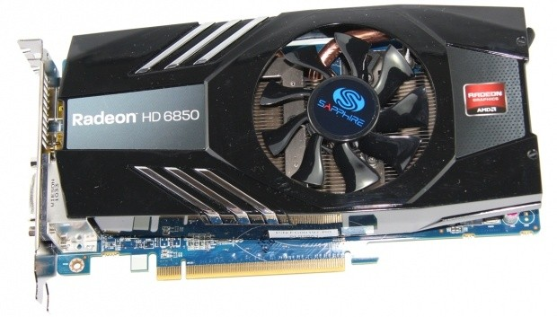 Sapphire Radeon HD 6850 1GB Video Card (Page 2 [Card and Specifications]) | TweakTown